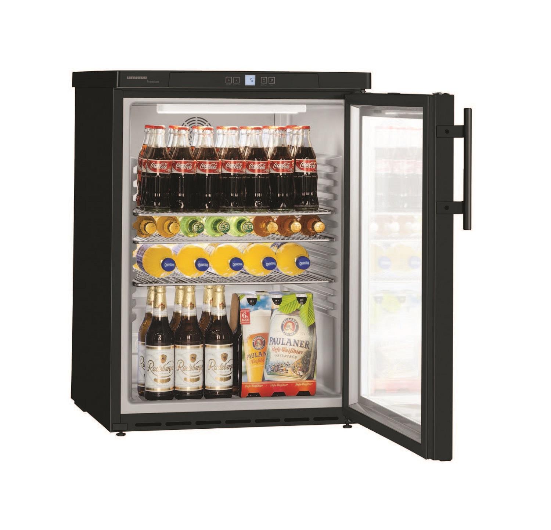 купить Малогабаритный холодильник Liebherr FKUv 1613 744 Украина фото 1