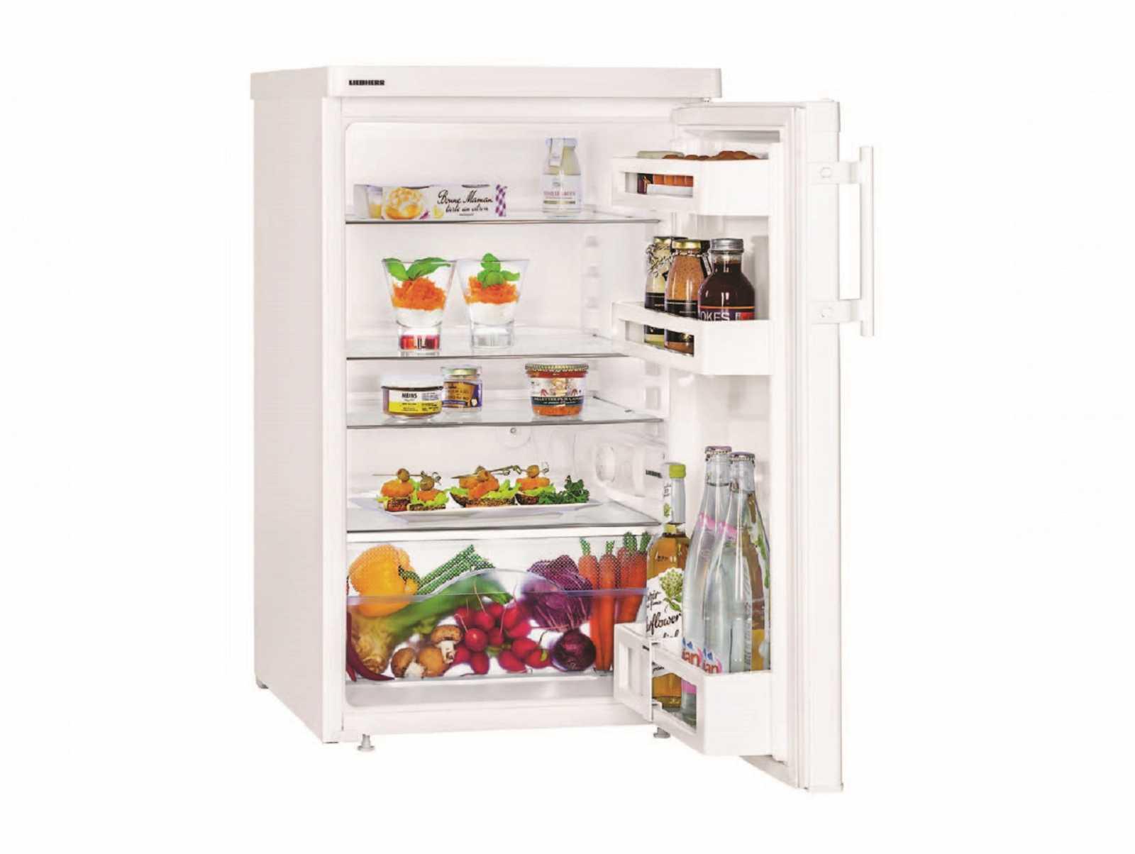 купить Малогабаритный холодильник Liebherr T 1410 Украина фото 0