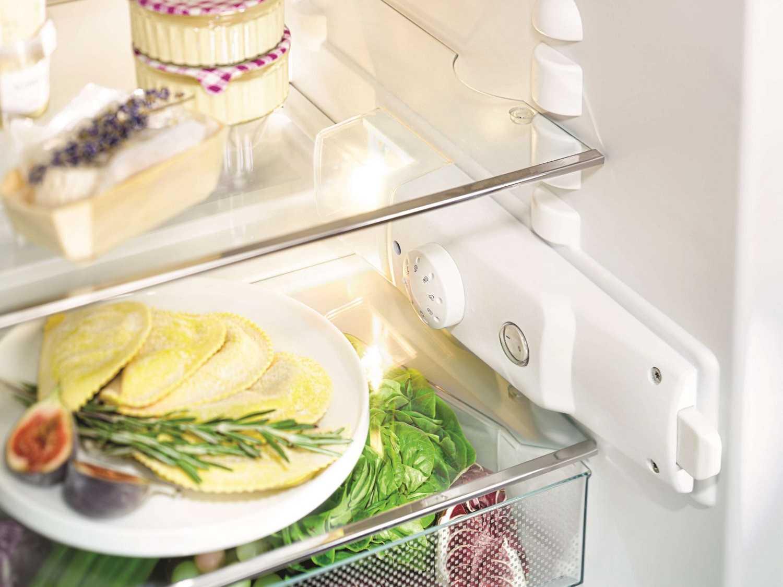 купить Малогабаритный холодильник Liebherr T 1414 Украина фото 4