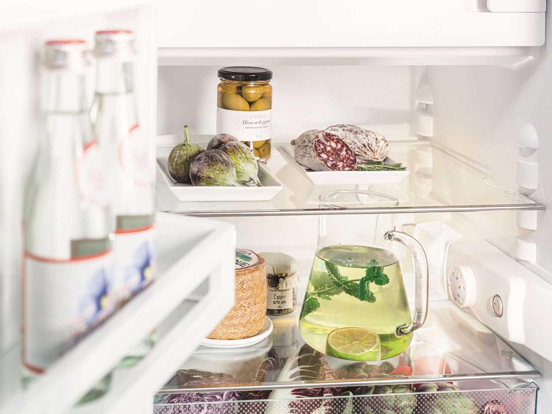 купить Малогабаритный холодильник Liebherr T 1414 Украина фото 5