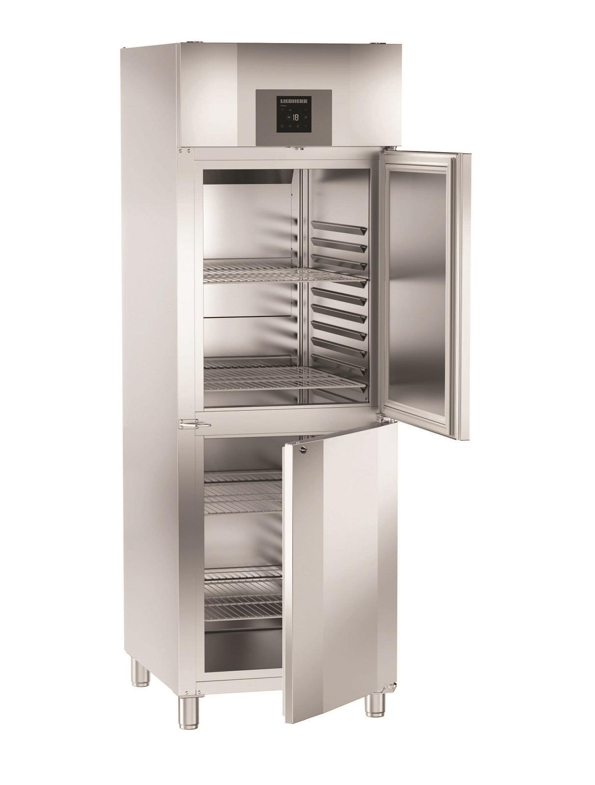 Морозильный шкаф Liebherr GGPv 6577 купить украина