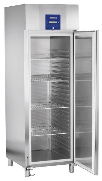Морозильный шкаф Liebherr GGPv 6590 купить украина