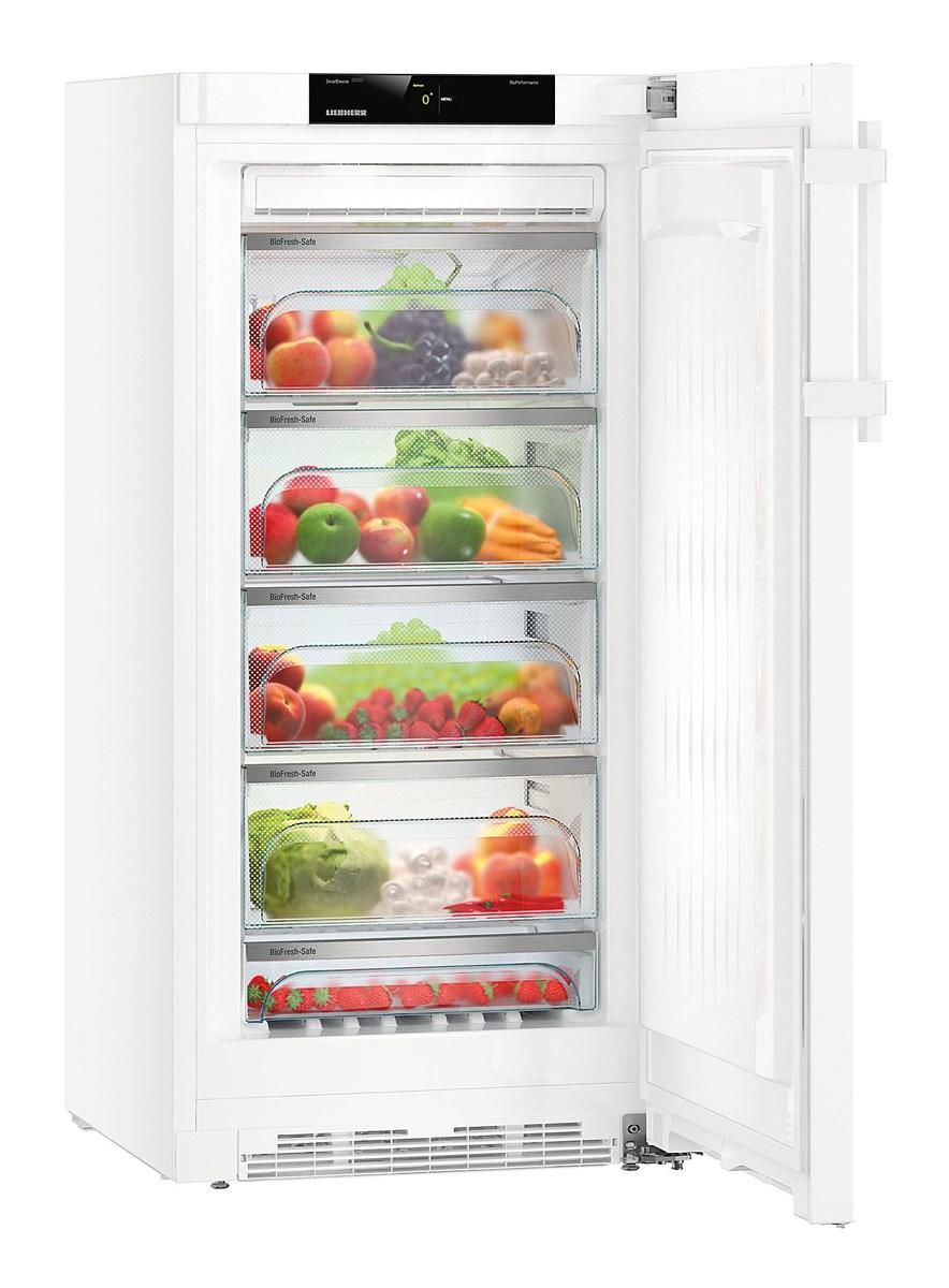 Однокамерный холодильник Liebherr B 2850 купить украина