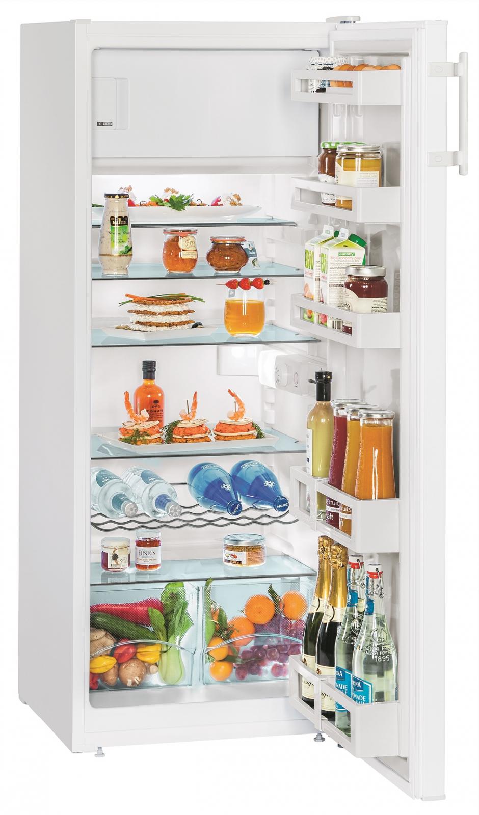 Однокамерный холодильник Liebherr K 2814 купить украина