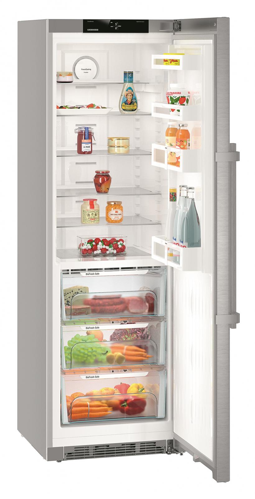 Однокамерный холодильник Liebherr KBef 4310 купить украина