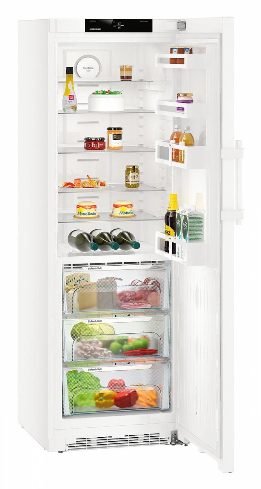 Однокамерный холодильник Liebherr KB 4310 купить украина