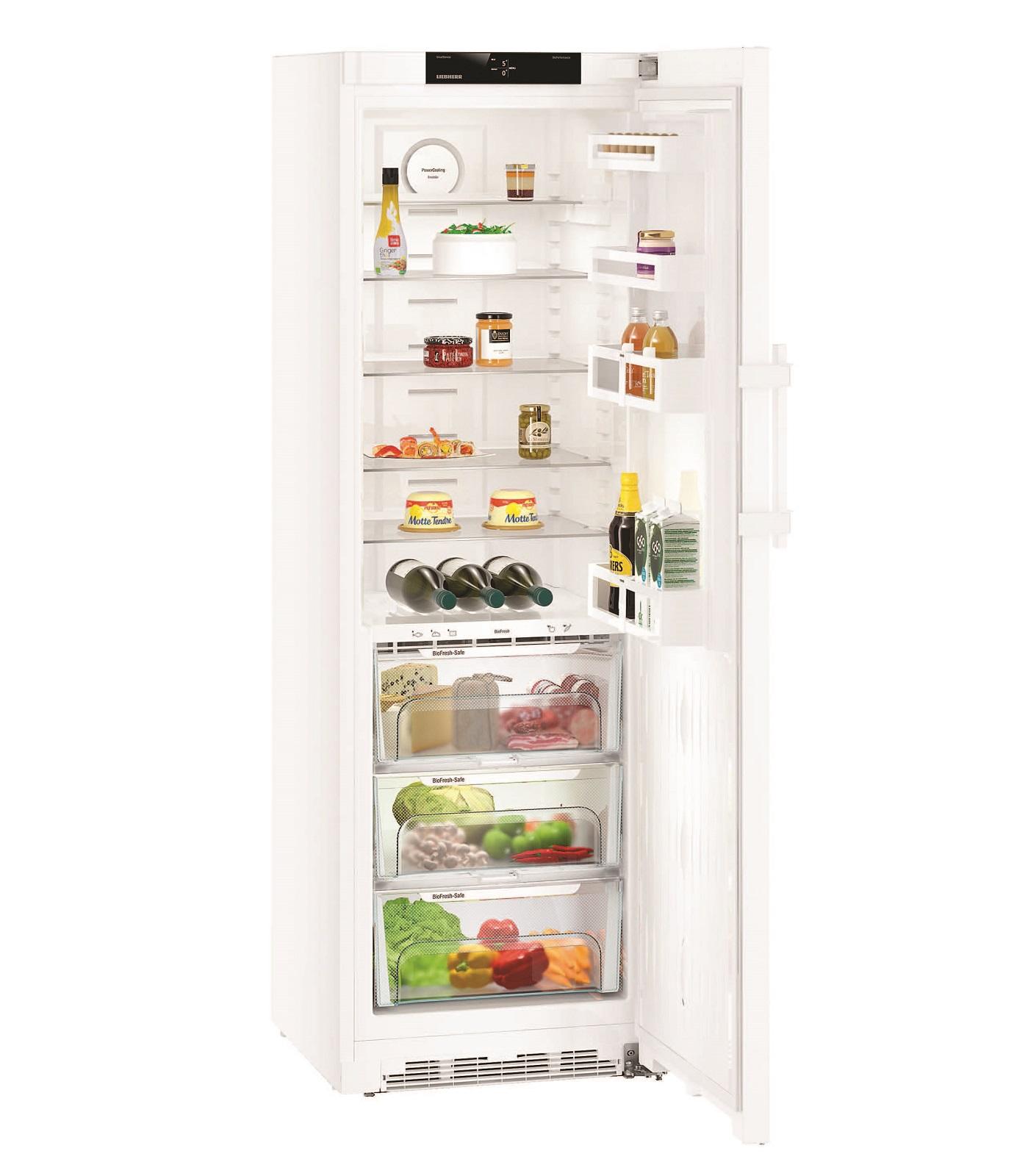 Однокамерный холодильник Liebherr KB 4330 купить украина