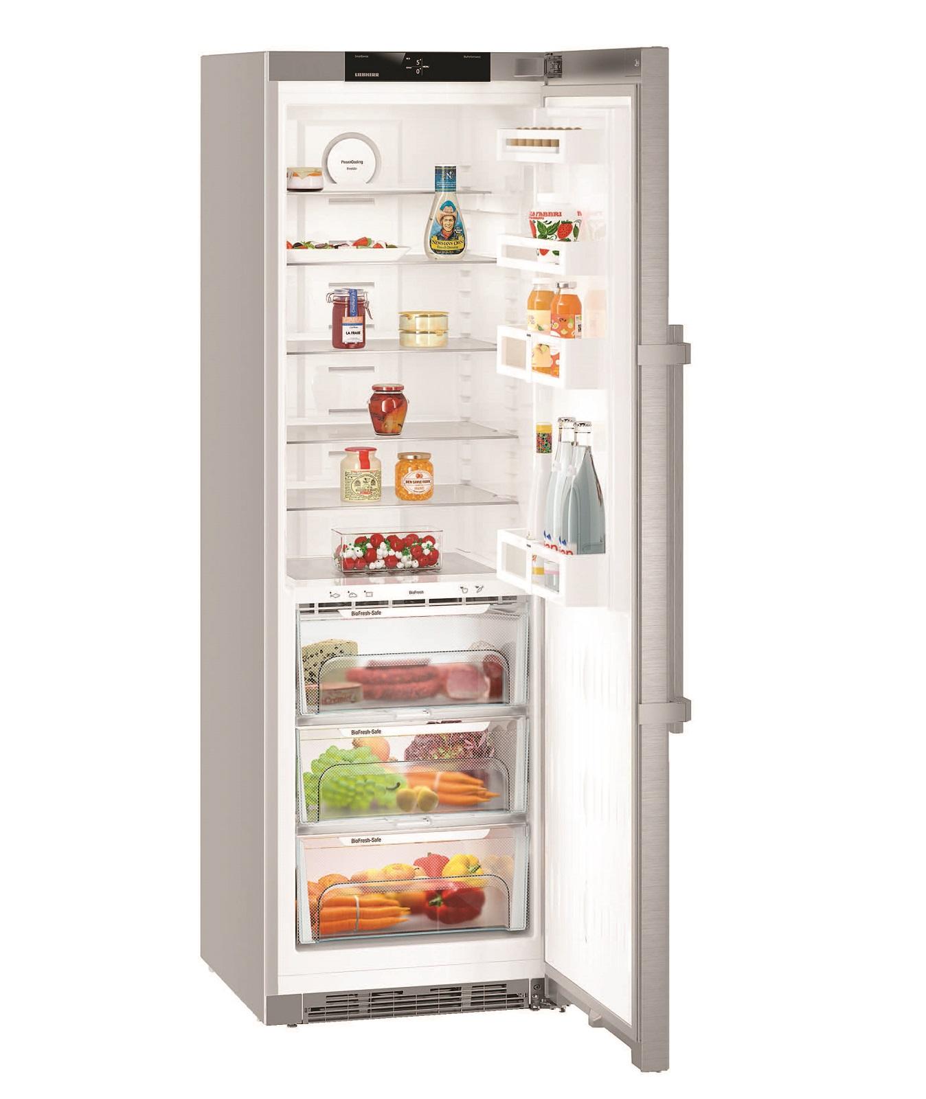 Однокамерный холодильник Liebherr KBef 4330 купить украина
