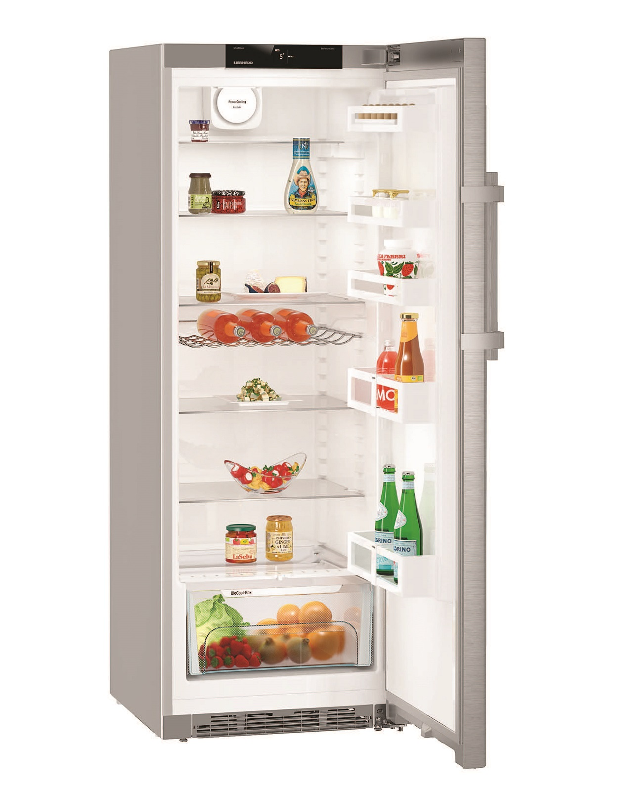Однокамерный холодильник Liebherr Kef 3710 купить украина
