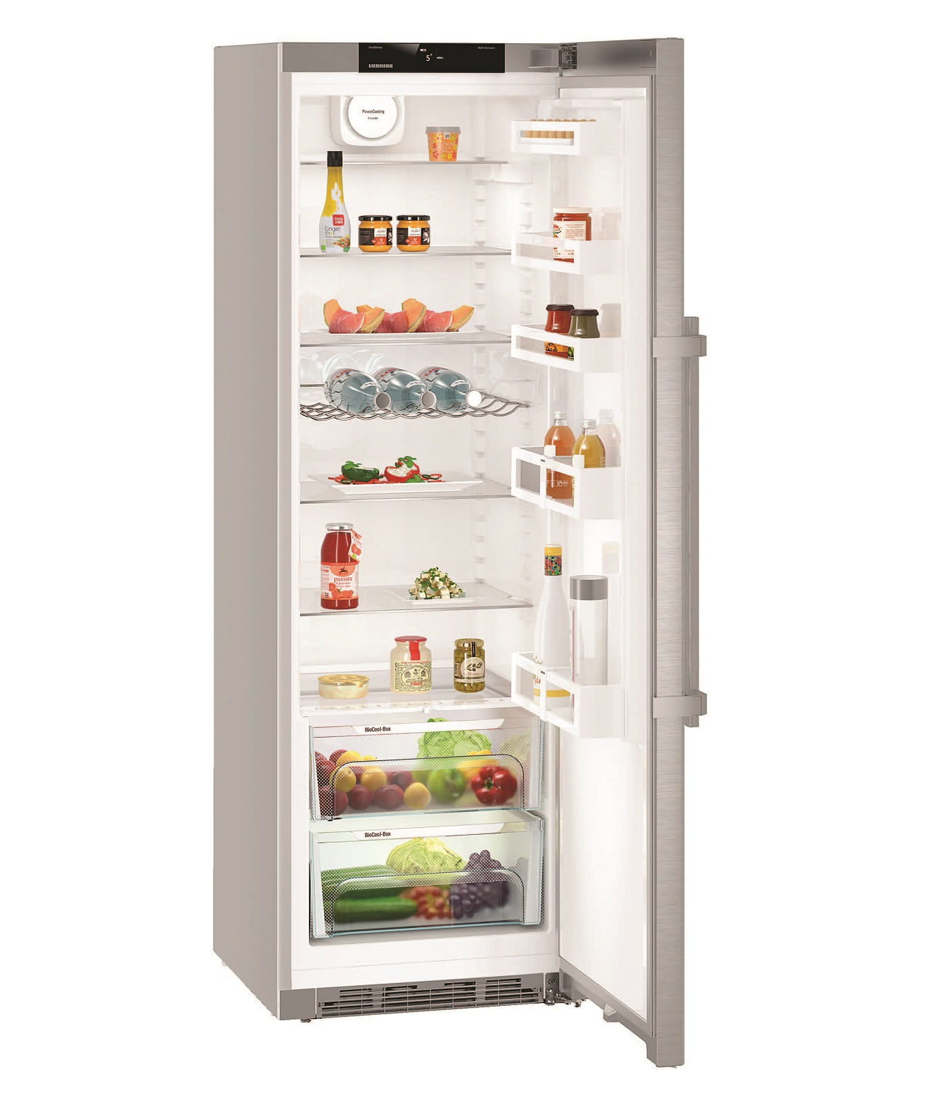 Однокамерный холодильник Liebherr Kef 4330 купить украина