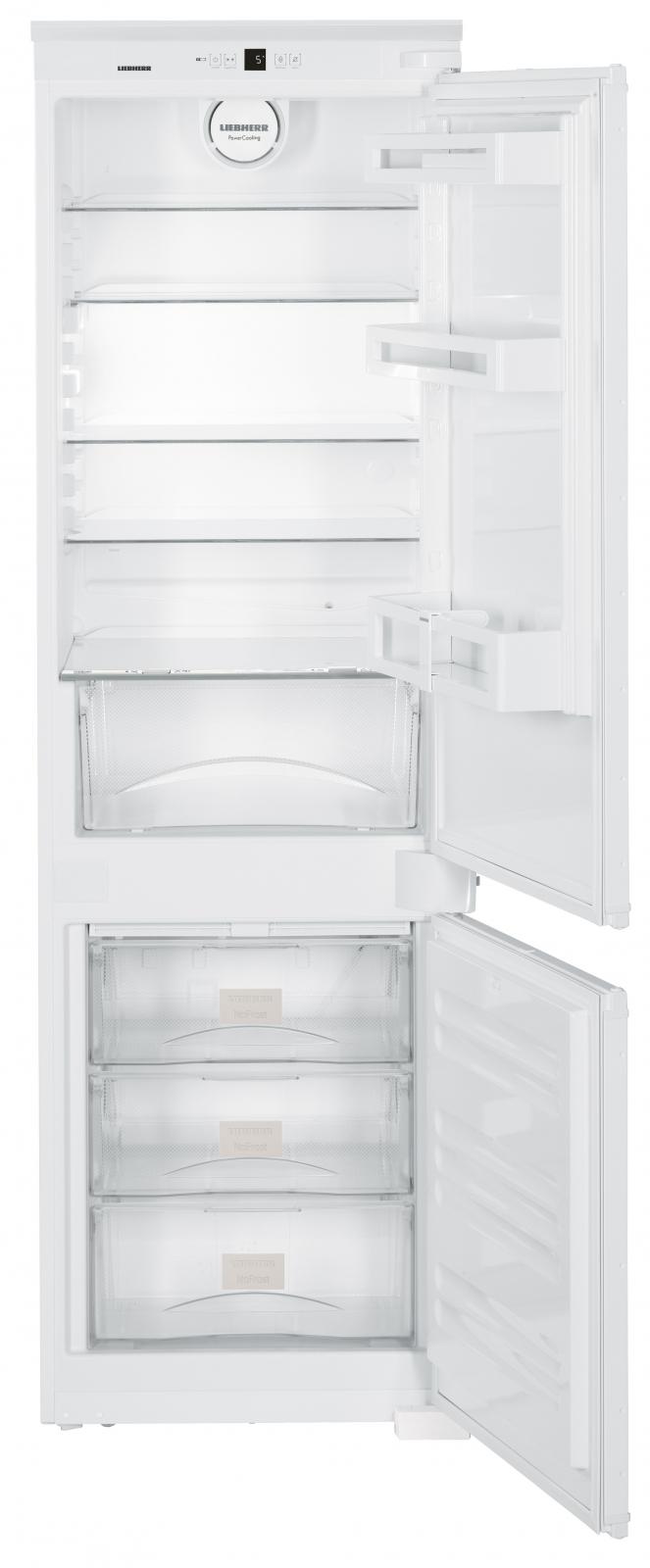 купить Встраиваемый двухкамерный холодильник Liebherr ICUNS 3324 Украина фото 3