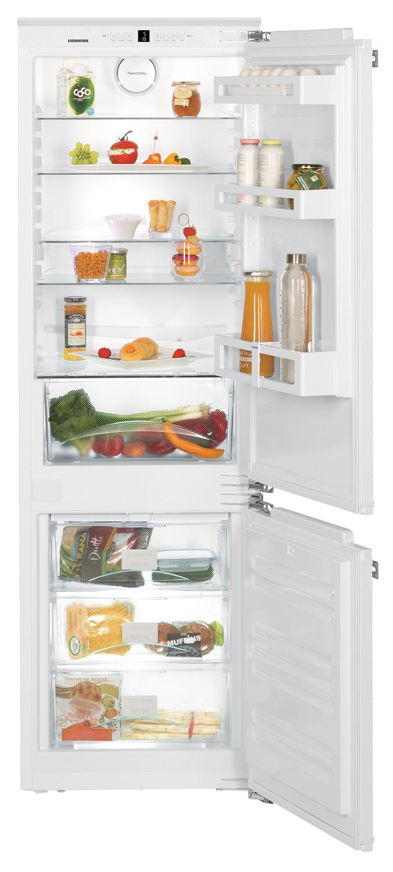 Встраиваемый двухкамерный холодильник Liebherr ICN 3314 купить украина
