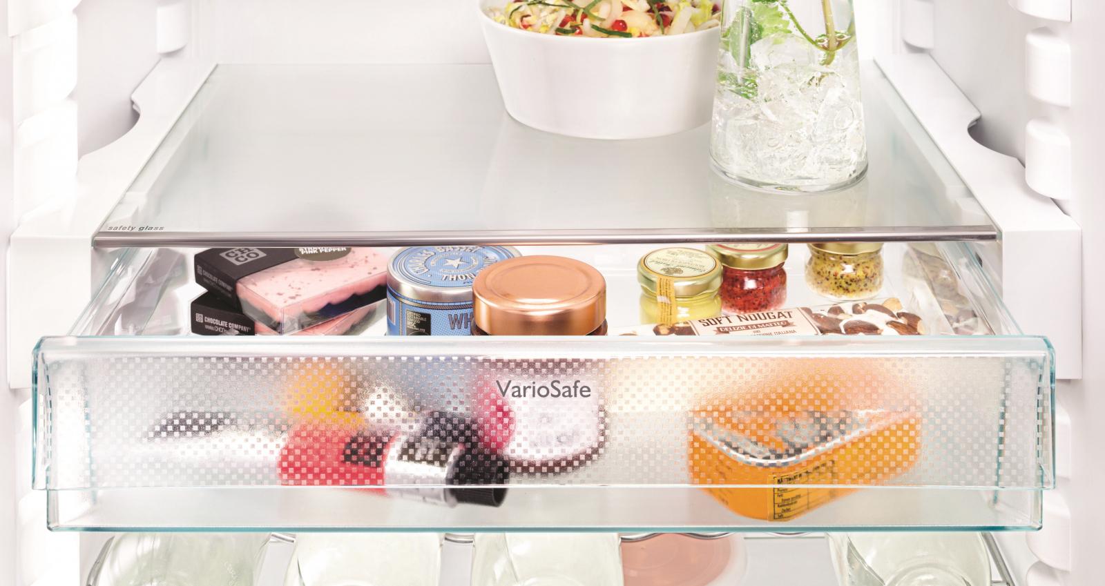 купить Встраиваемый холодильник Side-by-Side Liebherr SBS 66I2 Украина фото 9