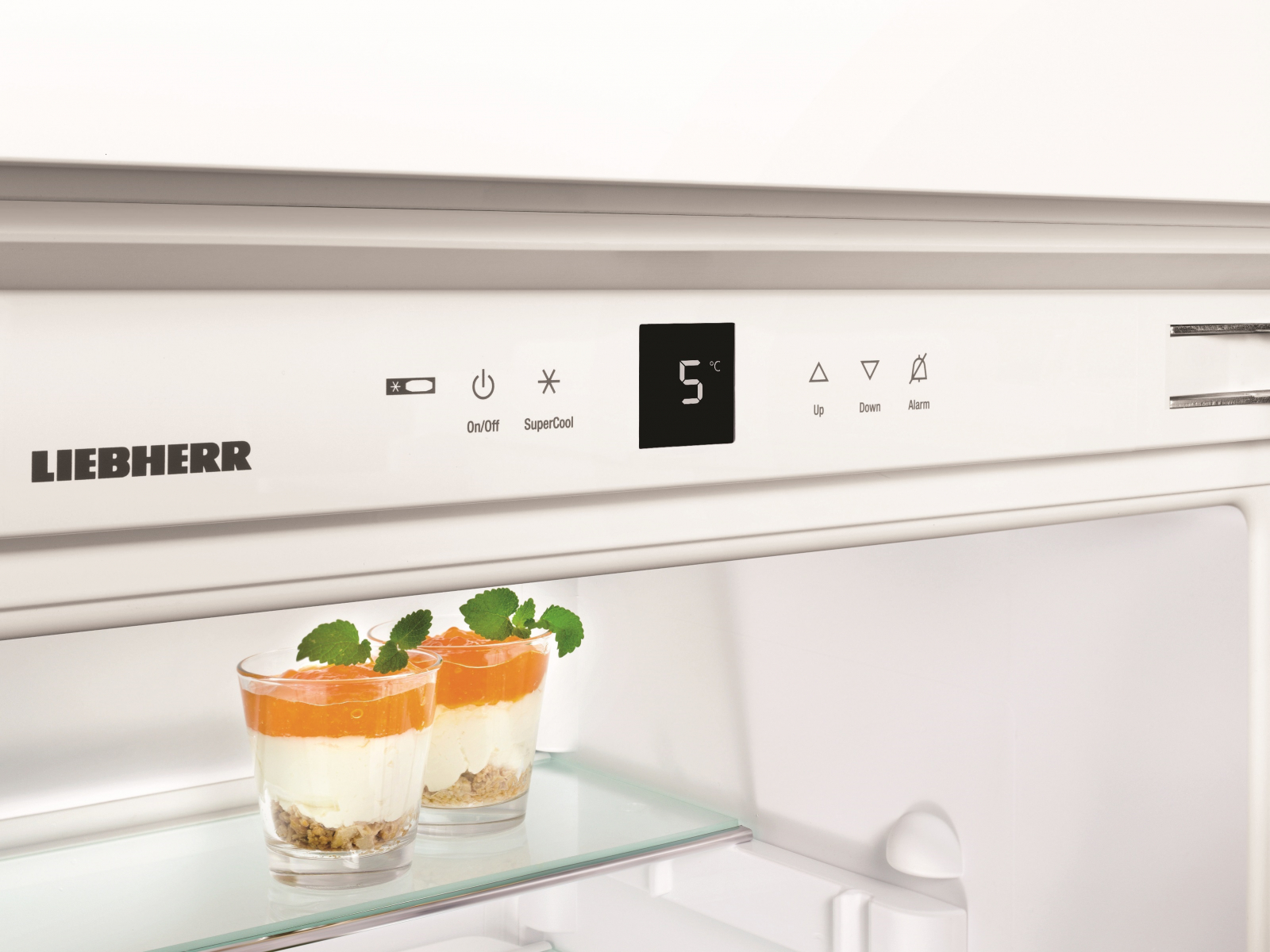 купить Встраиваемый холодильник Side-by-Side Liebherr SBS 70I4 22 001 Украина фото 7