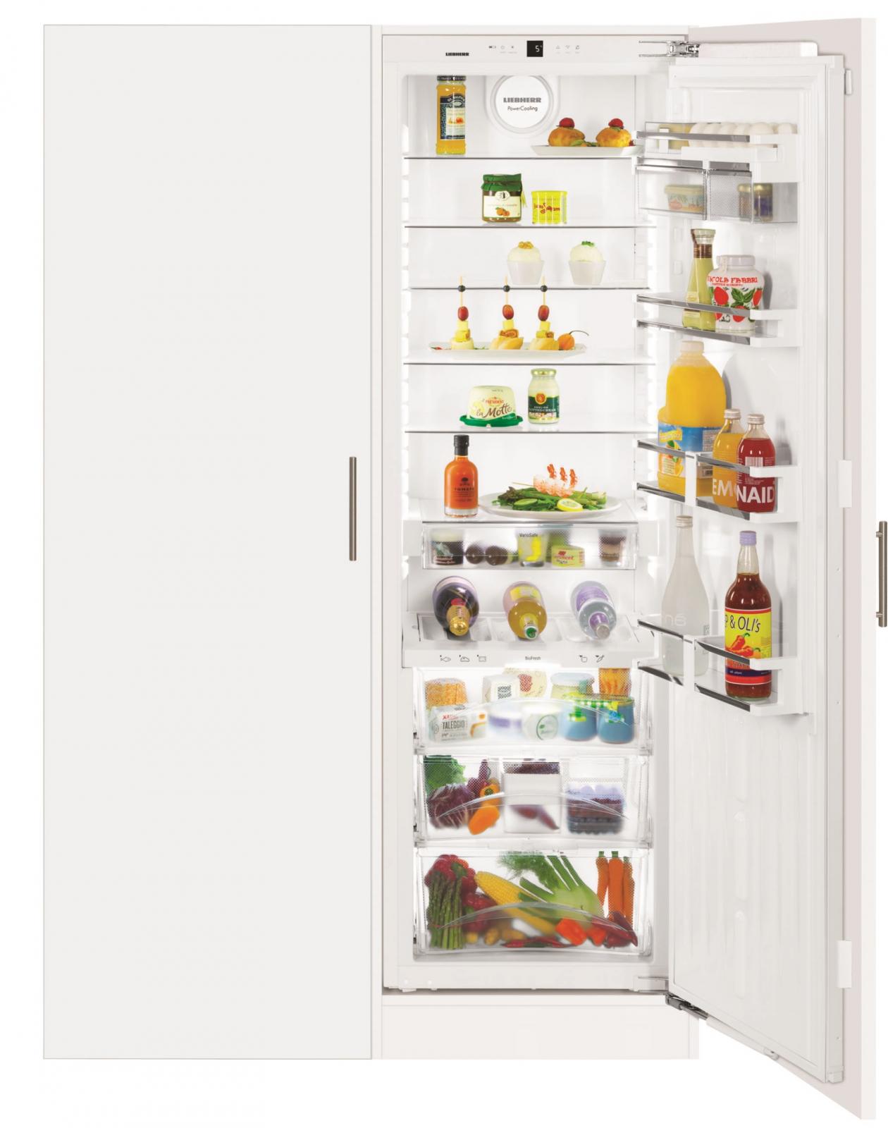 купить Встраиваемый холодильник Side-by-Side Liebherr SBS 70I4 22 001 Украина фото 1