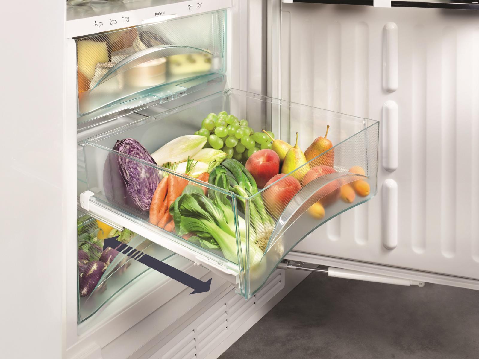 купить Встраиваемый холодильник Side-by-Side Liebherr SBS 70I4 22 001 Украина фото 6