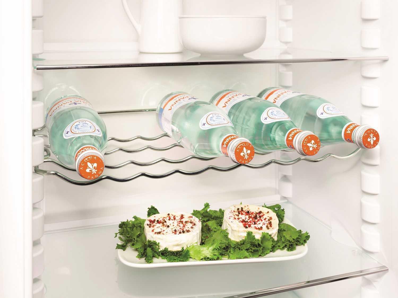 купить Встраиваемый холодильник  Side-by-side Liebherr SBS 70I2 Украина фото 5