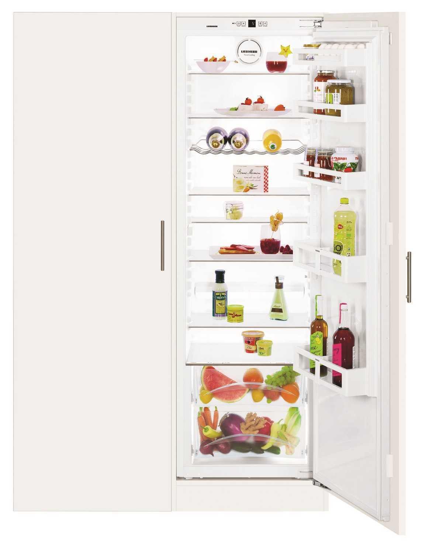 купить Встраиваемый холодильник  Side-by-side Liebherr SBS 70I2 Украина фото 1