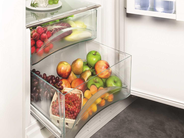 купить Встраиваемый холодильник  Side-by-side Liebherr SBS 70I2 Украина фото 4