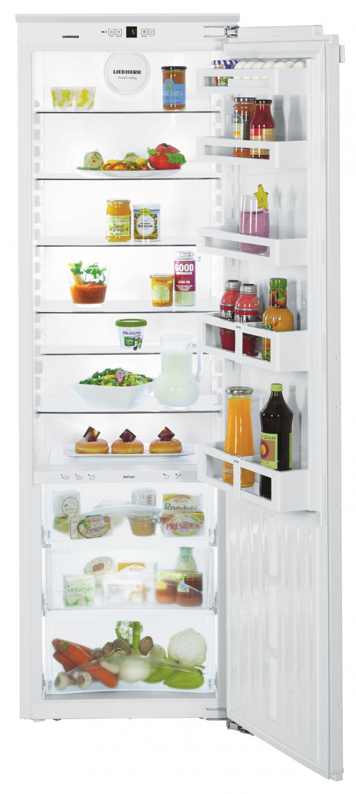 Встраиваемый однокамерный холодильник Liebherr IKB 3520 купить украина