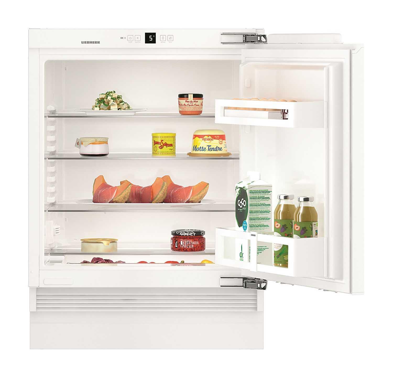 Встраиваемый однокамерный холодильник Liebherr UIK 1510 купить украина