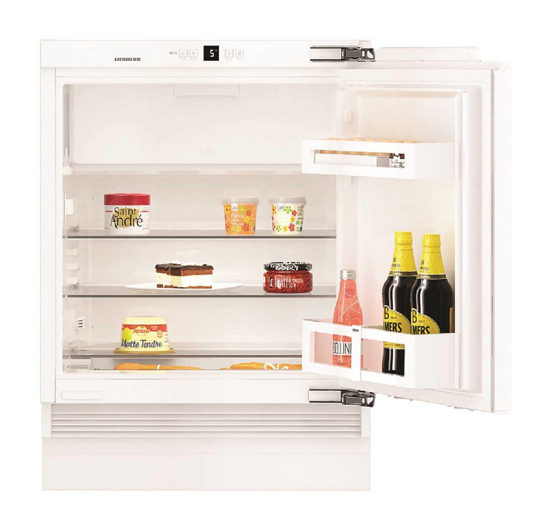Встраиваемый однокамерный холодильник Liebherr UIK 1514 купить украина