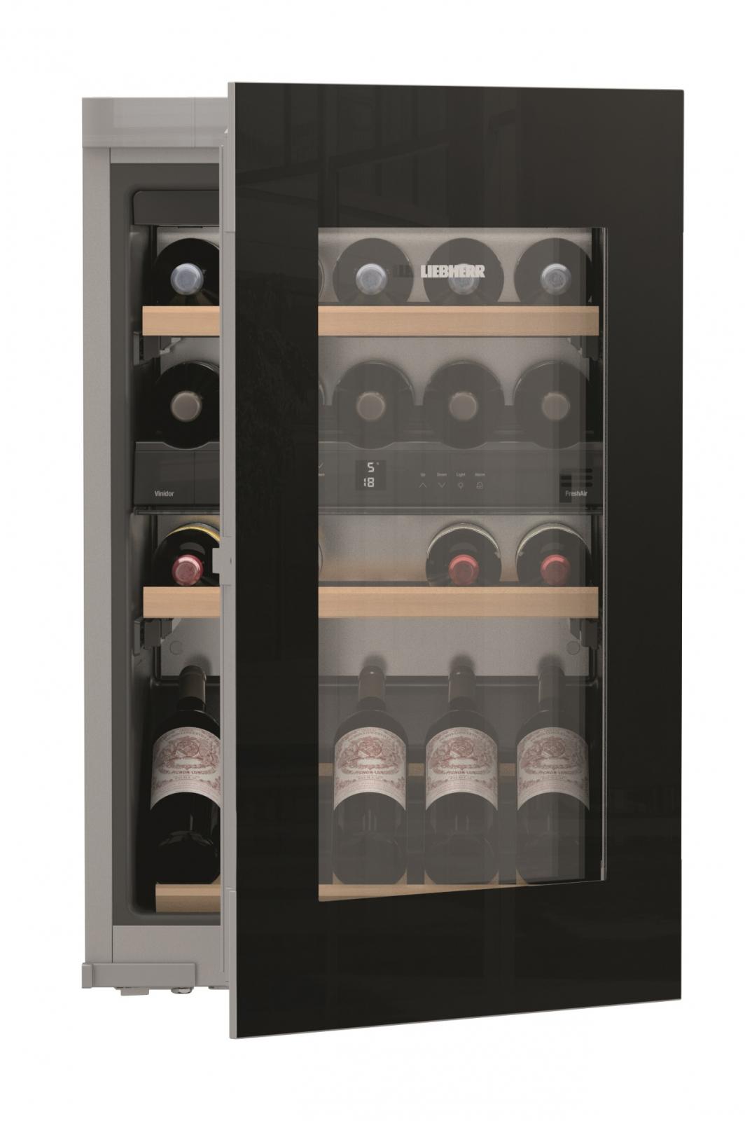 Встраиваемый винный шкаф Liebherr EWTgb 1683 купить украина